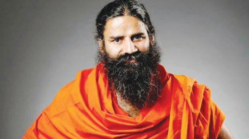Baba ramdev teaching what are benefits of yoga