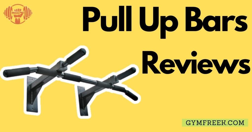 best pull up bar for home India
