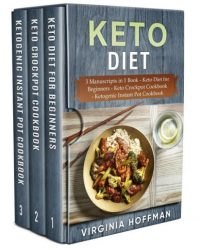 Keto diet E Book